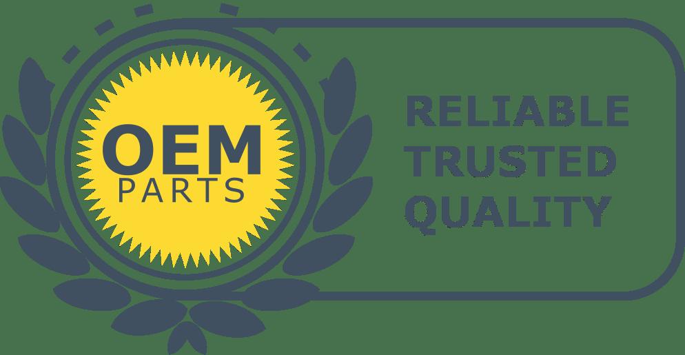 OEM Certified
