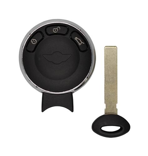 MINI IYZKEYR5602 OEM 4 Button Key Fob